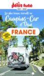E-Book FRANCE EN CAMPING CAR ET VAN 2021/2022 Petit Futé