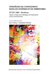 Livre numérique Stratégies du changement dans les systèmes et les territoires