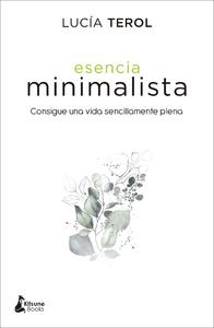 Electronic book Esencia minimalista