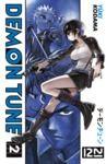 Livre numérique Demon Tune - tome 02