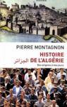Electronic book Histoire de l'Algérie. Des origines à nos jours