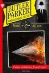 Livre numérique Butler Parker 208 – Kriminalroman