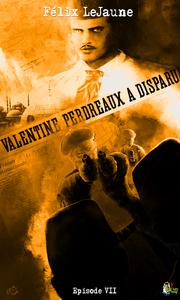 Livre numérique Valentine Perdreaux a disparu, Épisode 7
