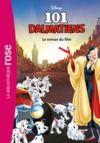 Livre numérique Bibliothèque Disney - Les 101 dalmatiens - Le roman du film