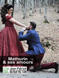 Livre numérique Mathurin et ses amours
