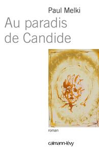 Livre numérique Au paradis de Candide