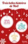Livre numérique Trois belles histoires de Noël
