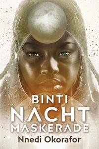 Livre numérique Binti 3: Nachtmaskerade