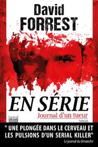 Livre numérique En Série - Journal d'un tueur