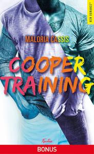 Livre numérique Cooper training - Bonus