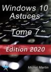 Livre numérique Windows 10 Astuces Tome 7
