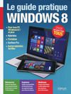 Livro digital Le guide pratique Windows 8