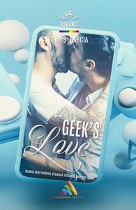 Livre numérique Geek's Love