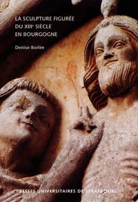 Livre numérique La sculpture figurée du XIIIe siècle en Bourgogne
