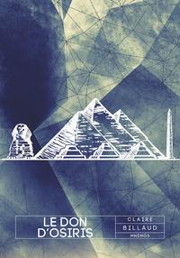 Livre numérique Le don d'Osiris