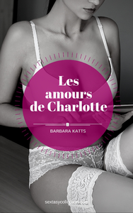 Livre numérique Les amours de Charlotte