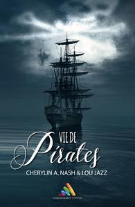 Livre numérique Vie de pirates