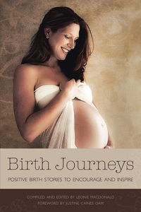 Electronic book Birth Journeys