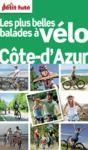 Livre numérique Balades à vélo Côte d'Azur 2012 Petit Futé