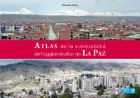 Livre numérique Atlas de la vulnérabilité de l'agglomération de La Paz