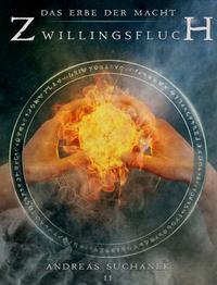 Livre numérique Das Erbe der Macht - Band 11: Zwillingsfluch