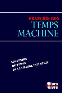 Livre numérique Temps machine