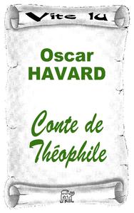 Livre numérique Conte de Théophile