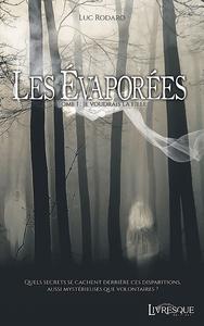 Livre numérique Les Evaporées, tome 1