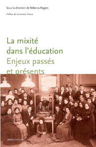 Livre numérique La mixité dans l'éducation