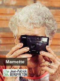 Livre numérique Mamette