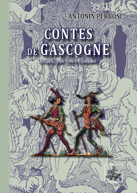 Libro electrónico Contes de Gascogne (recueillis en Tarn-et-Garonne)
