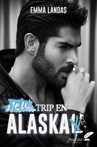 Libro electrónico New trip en Alaska