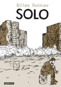Electronic book Solo