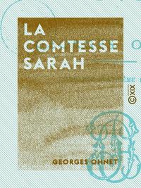 Livre numérique La Comtesse Sarah