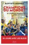 Livre numérique Champions du monde !
