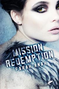 Livre numérique Mission Rédemption