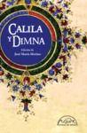 Libro electrónico Calila y Dimna