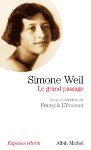 Libro electrónico Simone Weil