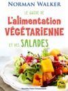 Livre numérique Le guide de l'alimentation végétarienne