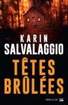 Electronic book Têtes brûlées