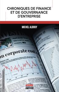 Livre numérique Chroniques de finance et de gouvernance d'entreprise