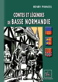 Livre numérique Contes et Légendes de Basse-Normandie