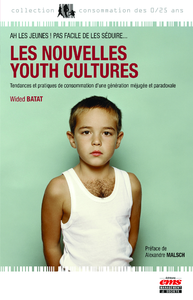 Electronic book Les nouvelles Youth Cultures