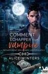 Electronic book Comment échapper à un vampire
