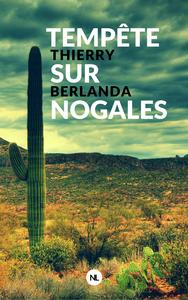 Livre numérique Tempête sur Nogales
