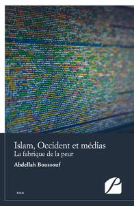 Livre numérique Islam, Occident et médias