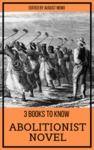 Livre numérique 3 books to know - Abolitionist Novel