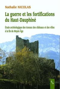 Livre numérique La guerre et les fortifications du Haut-Dauphiné