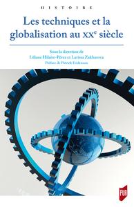 Livre numérique Les techniques et la globalisation au XXe siècle