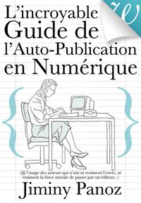 Livre numérique Guide de l'Auto-Publication en Numérique